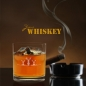 "Preview: Whiskyglas ""3 Elche"""