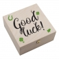 "Preview: Hufeisen-Box ""Good Luck"""
