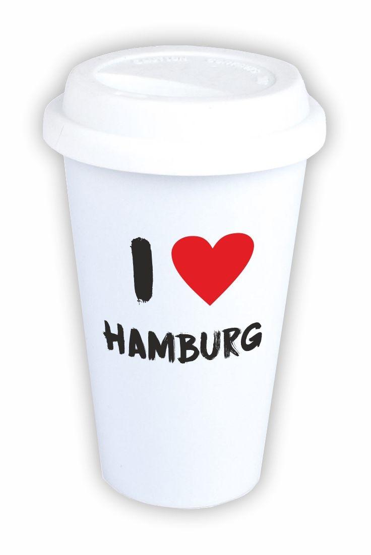 hamburg kaffeebecher to go. Black Bedroom Furniture Sets. Home Design Ideas